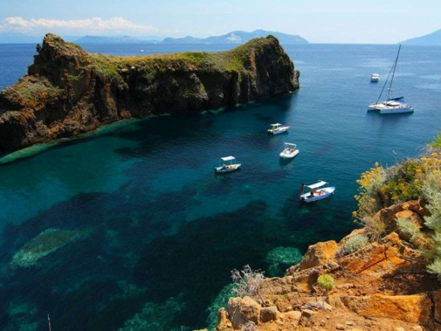 Isola Panarea
