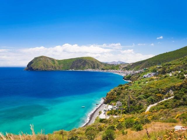 Offerta in barca a vela per settimana alle Isole Eolie
